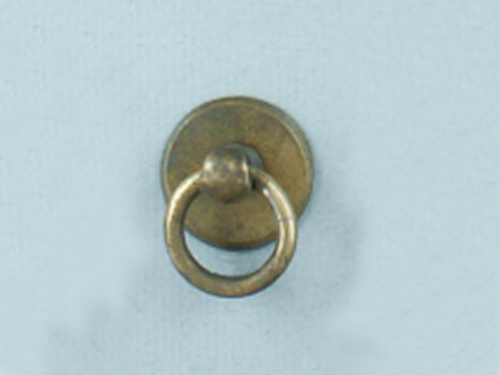 Small Ring Pull