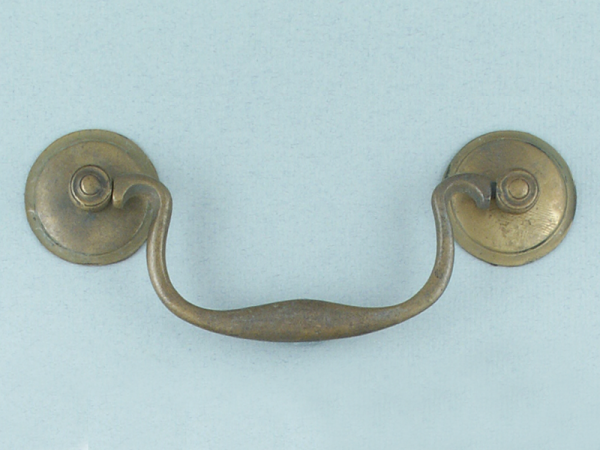 Swan Neck Handle A178 Optimum Brassesoptimum Brasses