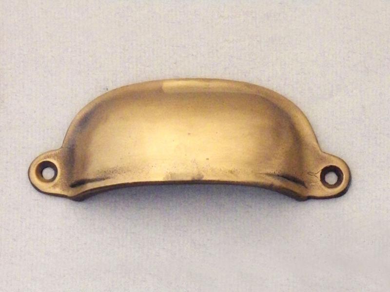 Cupped Handle C218 Optimum Brasses