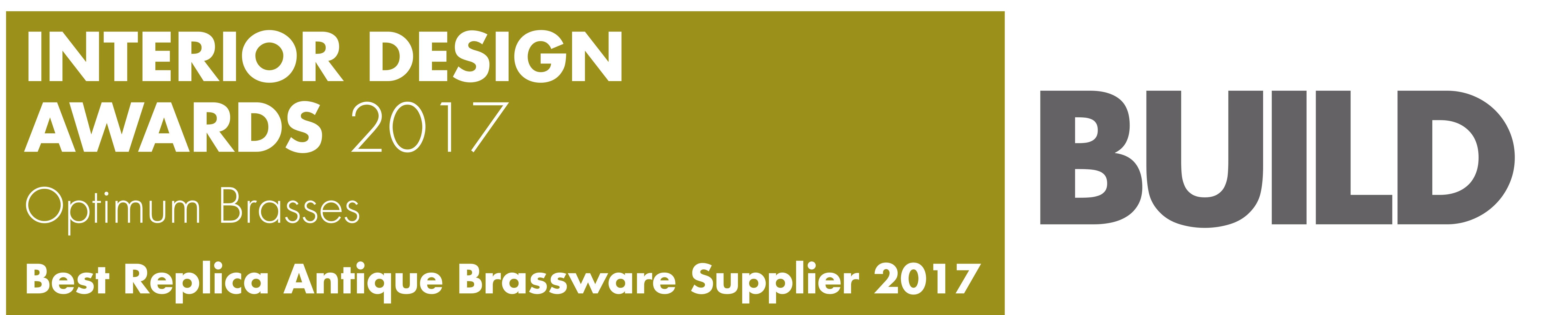 Optimum brasses antique brassware restoration brass for Interior design awards uk