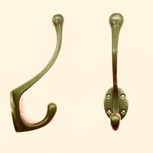 Large Coat Hook C232